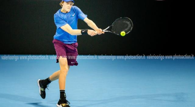 Tennis: Jannik Sinner giocherà in tabellone senza bisogno di wild card a Montpellier. Gianluca Mager entra a Cordoba