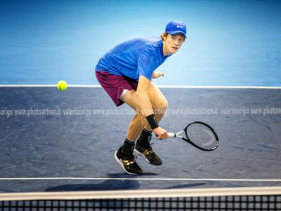 Tennis, Jannik Sinner e Simone Bolelli eliminati al primo turno nel doppio all'ATP di Marsiglia