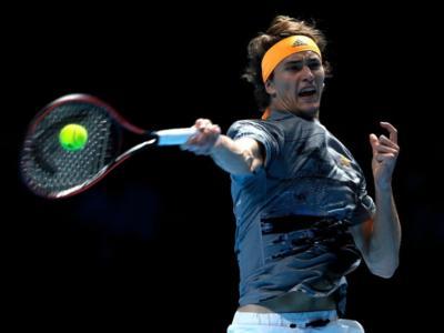 Tennis, ATP Colonia 2020: i risultati del 15 ottobre. Avanti Zverev e Bautista-Agut. Eliminato Cilic