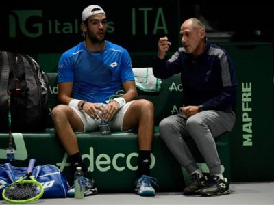 """Corrado Barazzutti, Coppa Davis 2019: """"La formula con i gironi favorisce i calcoli. Con Jannik Sinner possiamo aprire una nuova era"""""""