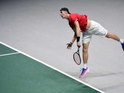 Coppa Davis 2019: Australia-Canada 1-2, il doppio Shapovalov/Pospisil porta il punto decisivo