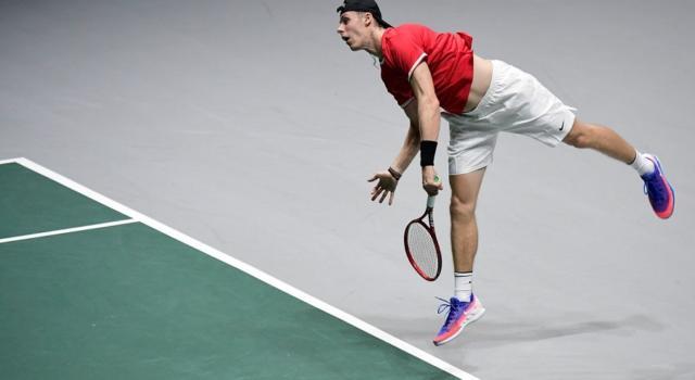 Coppa Davis 2019: il ritiro del Canada in doppio favorisce gli Stati Uniti. Una formula da rivedere…
