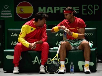 Spagna-Gran Bretagna, Semifinale Coppa Davis 2019: orario d'inizio, come vederla in tv e streaming