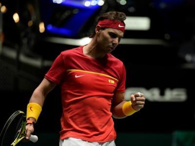 Tennis, Coppa Davis 2019: la finale! Nadal e la Spagna per il trionfo in casa, il Canada cerca la prima