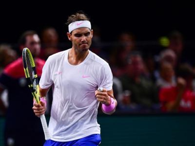 ATP Finals 2019: Rafael Nadal in semifinale se…Tutte le possibili combinazioni