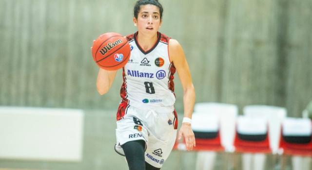 Basket femminile, le migliori italiane della 12 giornata di A1. Costanza Verona protagonista contro Venezia, Vigarano trascinata da un tris azzurro