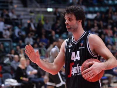 LIVE Andorra-Virtus Bologna, EuroCup basket 2019-2020 in DIRETTA: la Virtus si arrende meritatamente ad Andorra, finisce 93-79