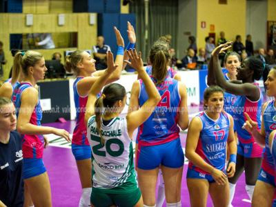 Novara-Monza in tv e streaming: orario, programma e palinsesto Coppa Italia volley 2020