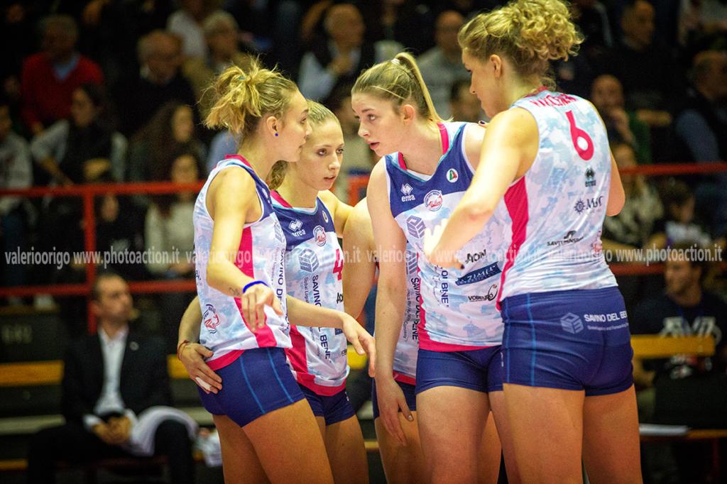 VakifBank Istanbul-Scandicci, Champions League volley femminile 2019-2020: programma, orari e tv - OA Sport