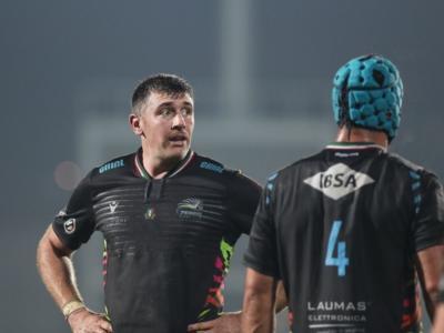 Rugby, Challenge Cup: Zebre, l'Europa per dimenticare i guai