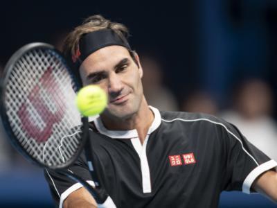 Tennis: Federer, Nadal, Djokovic e Fognini tra i dieci giocatori sempre in top-100 tra il 2010 e il 2019