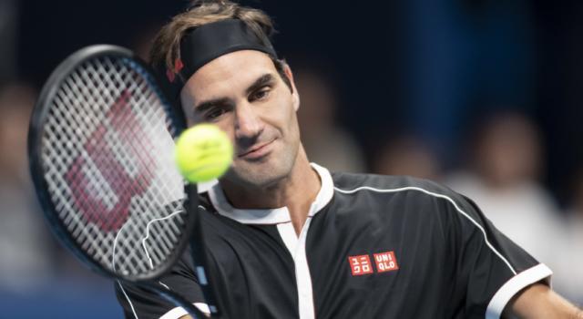 Australian Open 2020: il tabellone e gli avversari di Roger Federer. Possibile incrocio con Berrettini nei quarti di finale, semifinale contro Djokovic