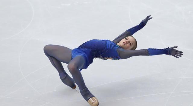 Pattinaggio artistico, Test Russia 2020: Alexandra Trusova colpisce, crescita esponenziale di Anna Shcherbakova