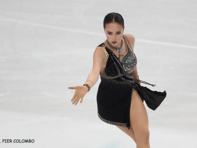 Pattinaggio artistico, Test Russia 2020: forfait di Alina Zagitova. Defezioni d'eccellenza nella danza