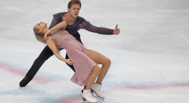 Pattinaggio di figura, Mondiali 2021: sfida al buio nella danza, duello Stati Uniti-Russia