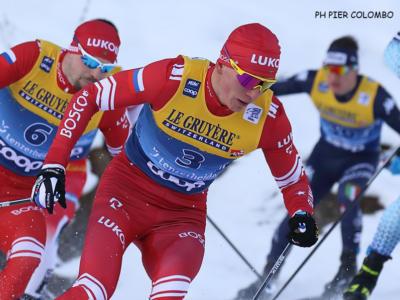 LIVE Sci di fondo, 50 km Oslo 2020 in DIRETTA: Alexander Bolshunov batte Simen Krueger in volata! 30° Giandomenico Salvadori