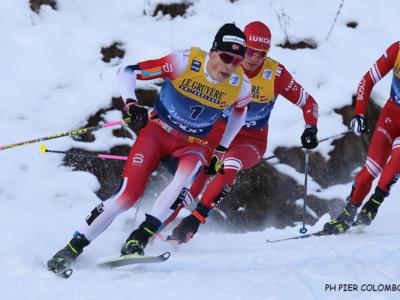 Sci di fondo, Coppa del Mondo maschile 2020-21. Sarà nuova sfida tra i titani Johannes Klæbo e Alexander Bolshunov?
