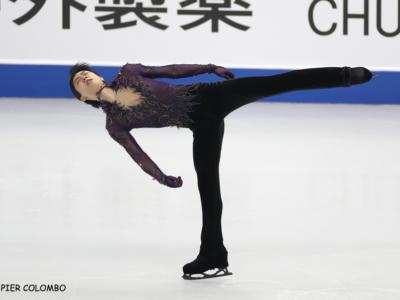 Pattinaggio artistico, svelate le nomination per gli ISU Skating Awards: Hanyu sfida Chen. Lotta tra titani tra gli allenatori