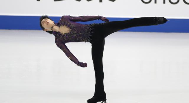 LIVE Pattinaggio artistico, Mondiali in DIRETTA: Hanyu perfetto, è in testa! Chen cade e insegue. Azzurri sottotono: fuori dalla top ten