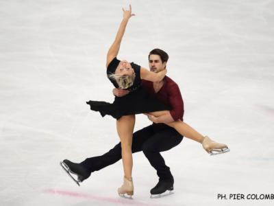 Pattinaggio di figura, Grand Prix 2020: i favoriti della danza. Tappa facile per Hubbell-Donohue. Bella sfida in Russia
