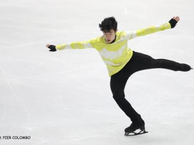 Pattinaggio artistico, Nathan Chen e Alysa Liu trionfano ai Campionati Nazionali Statunitensi. Chock-Bates si prendono la leadership
