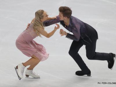 Pattinaggio di figura, Rostelecom Cup 2020: Sinitsina-Katsalapov i super favoriti nella danza, lotta aperta per la terza piazza
