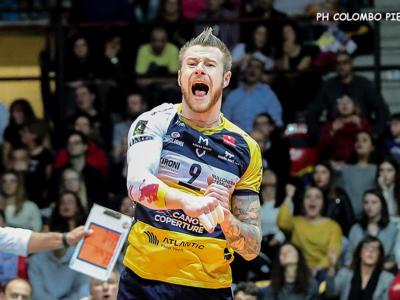 Modena-Olympiacos oggi in tv: orario d'inizio, programma e streaming Cev Cup volley 2020