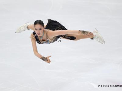 Pattinaggio artistico, Alina Zagitova prepara l'ingresso all'Università tra allenamenti e testimonial