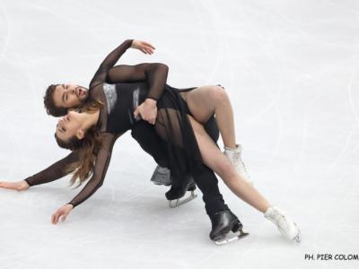 Pattinaggio di figura, l'Accademia di Montrèal presenta i programmi dei suoi danzatori: Papadakis-Cizeron in prima linea