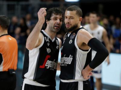 Basket, Fiba Intercontinental Cup 2020: la Virtus Bologna trova il San Lorenzo de Almagro in semifinale