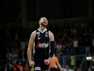 Basket, Serie A 2019-2020, 15a giornata: Weems domina il derby di Bologna, la Virtus distrugge la Fortitudo