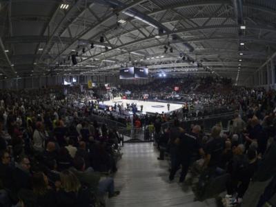 Virtus Bologna-Olimpia Milano su Rai2: il grande basket torna sulle principali reti della tv di Stato. Una grande chance da sfruttare