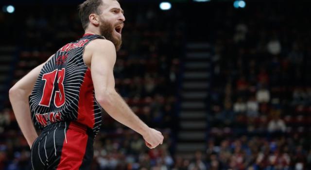 Basket, Eurolega 2020: Olimpia Milano obbligata a vincere. Sfida fondamentale con il Khimki Mosca
