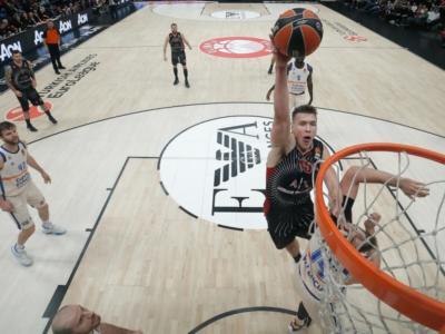 Basket, Eurolega 2019-2020, 16a giornata: CSKA Mosca-Olimpia Milano, un big match a Kaliningrad