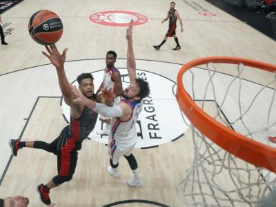 Olimpia Milano-Stella Rossa oggi in tv, Eurolega basket 2019-2020: orario, programma e streaming