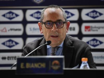Basket: lotta di potere in Lega. La situazione tra Egidio Bianchi, Stefano Sardara e Livio Proli