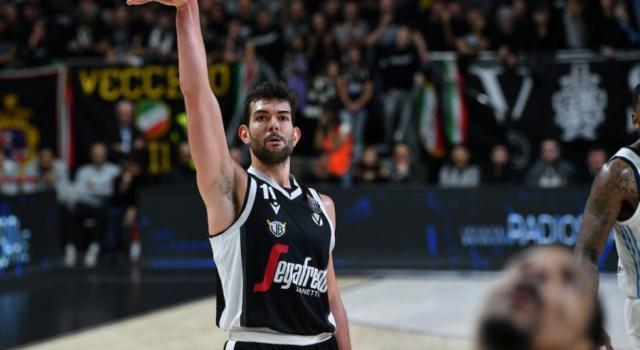 Calendario Serie A basket oggi: orari, programma delle partite, tv e streaming (22 dicembre)