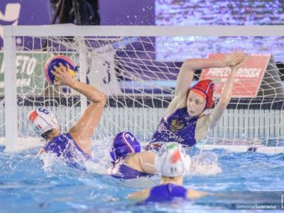 Pallanuoto femminile, Europei 2020: il tabellone delle semifinali. Programma, orari e tv