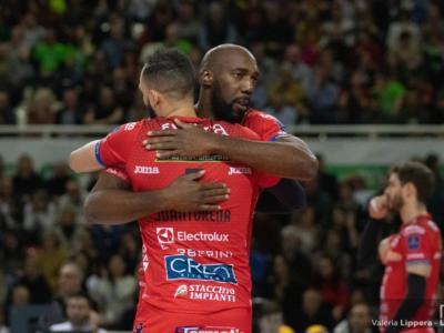 Volley, Civitanova conquista la Coppa Italia! Finale leggendaria contro Perugia, la partita più lunga della storia