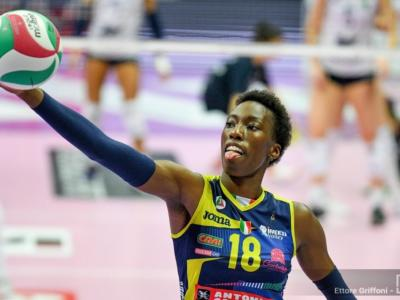 Volley femminile, Serie A1: 16ma giornata. Conegliano a Casalmaggiore, Busto Arsizio e Novara per rispondere