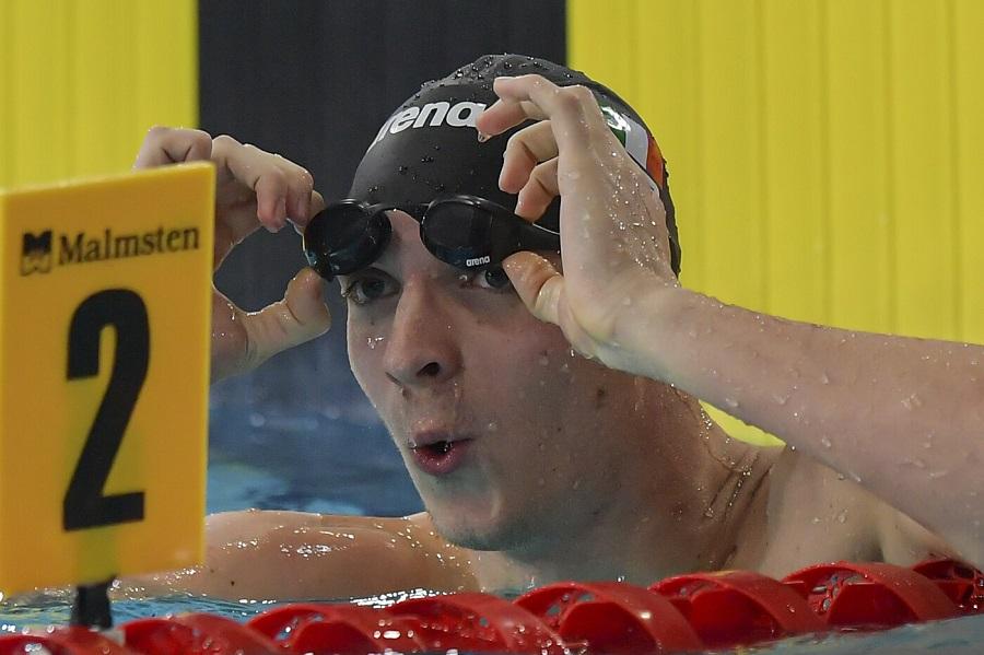 Nuoto, ISL 2020: terza tappa (seconda giornata). Miressi in evidenza nei 100 sl, podi per Martinenghi, Carraro e Scozzoli
