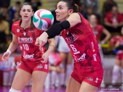 Volley, le migliori italiane della 12ma giornata di serie A1 femminile. Schiacciatrici d'Italia: Pietrini e Gennari fanno grandi Scandicci e Busto