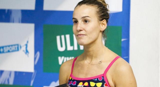 """Tuffi, Tania Cagnotto: """"Olimpiadi nel 2021? Credo di non poter partecipare, speravo si facesse entro l'anno"""""""