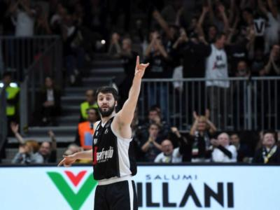 Calendario Serie A basket 29-30 dicembre: orari partite, tv, streaming e programma