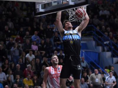 Serie A basket 2020: Brindisi fa il colpo a Brescia, tutto facile per l'Olimpia Milano sul campo di Trieste