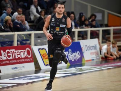 """Basket, Alessandro Gentile: """"Troppo presto per parlare del mio futuro. Tutti sanno cosa sia per me la Nazionale"""""""
