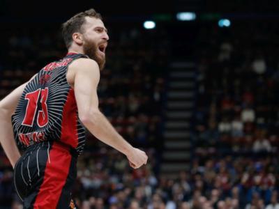 Basket, Eurolega 2021: Olimpia Milano, una campagna acquisti ambiziosa. L'obiettivo Final Four prende forma