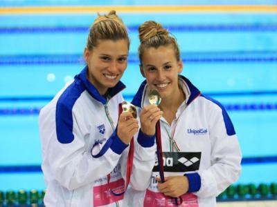 """Tuffi, Francesca Dallapè: """"Continuerò a gareggiare nell'individuale, ma il sogno delle Olimpiadi di Tokyo si è infranto"""""""