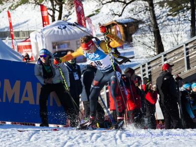 Biathlon, Coppa del Mondo Le Grand Bornand 2019-2020: trionfa Doll nella sprint, Johannes Boe 4° bene Windisch 7° e Hofer 9°