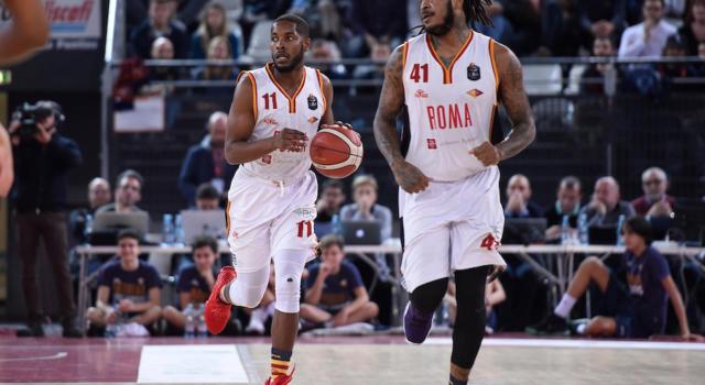 Virtus Roma-Brescia oggi in tv: orario d'inizio, programma, streaming Serie A basket 2020